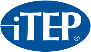 International Test of English Proficiency logo