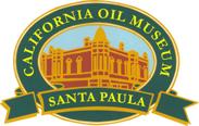 California Oil Museum, Santa Paula logo