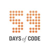 59 Days of Code logo