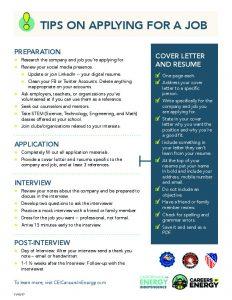 Tips on Applying for a Job-thumbnail